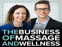 EP19: Simone Astill shares how new tech is changing Mobile Massage services