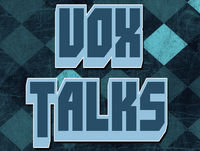 VOX TALKS | E01 | Community Building