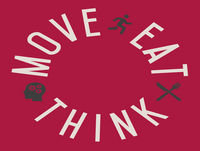 Move Eat Think S01E03: Working Out Doesn't Necessarily Help You Lose Weight