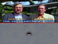 The Veterans News Hour with David C Cory and Rick