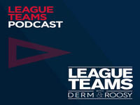 League Teams - Finals Week 1: the panel discuss what flow-on effect the Rory Sloane omission will have on the Crows, ...