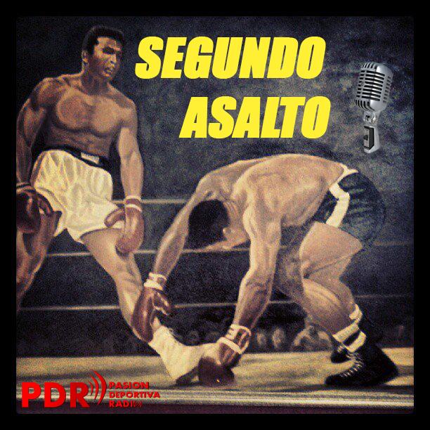 Segundo Asalto 1x12 2012-10-25