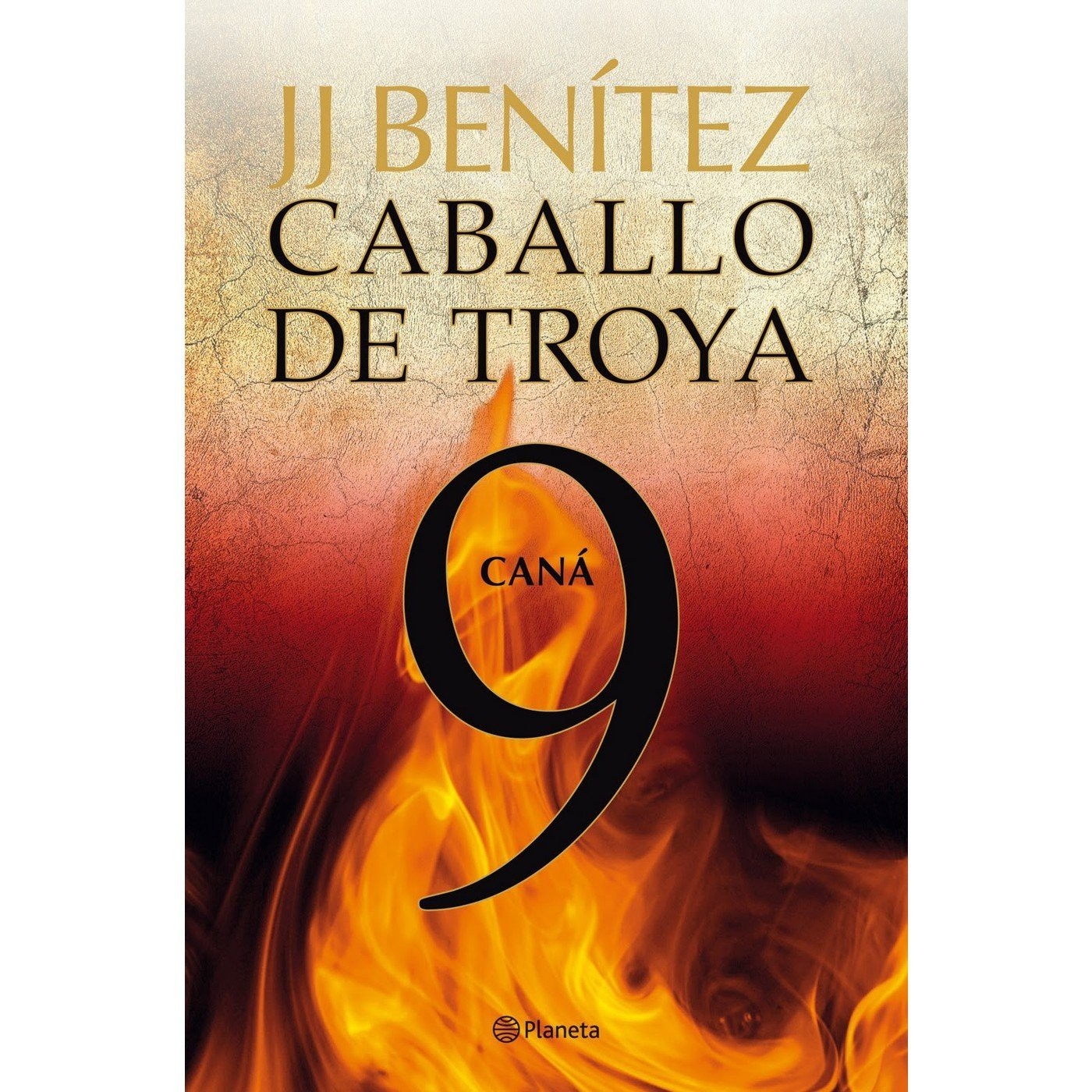 Caná. Caballo de troya 9 ebook | j. J. Benitez descargar libro pdf.