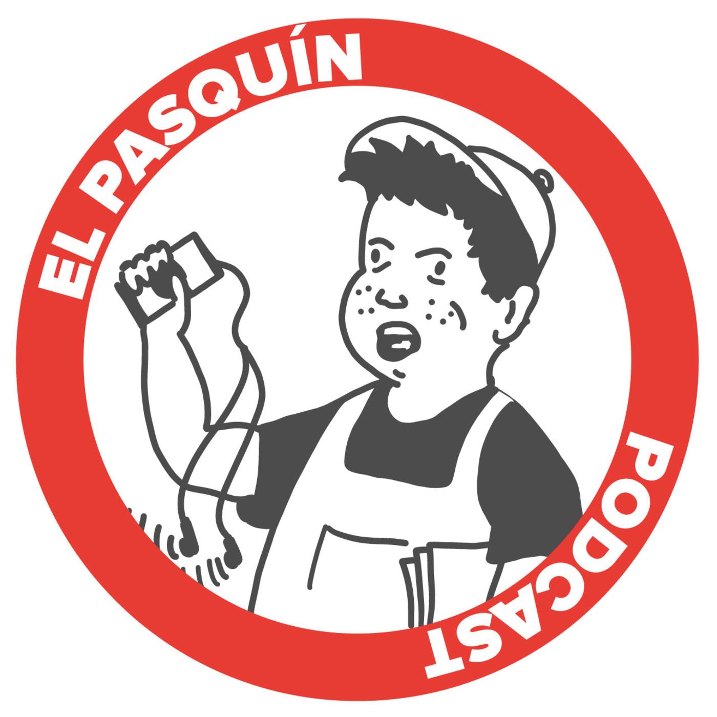 Pasquin