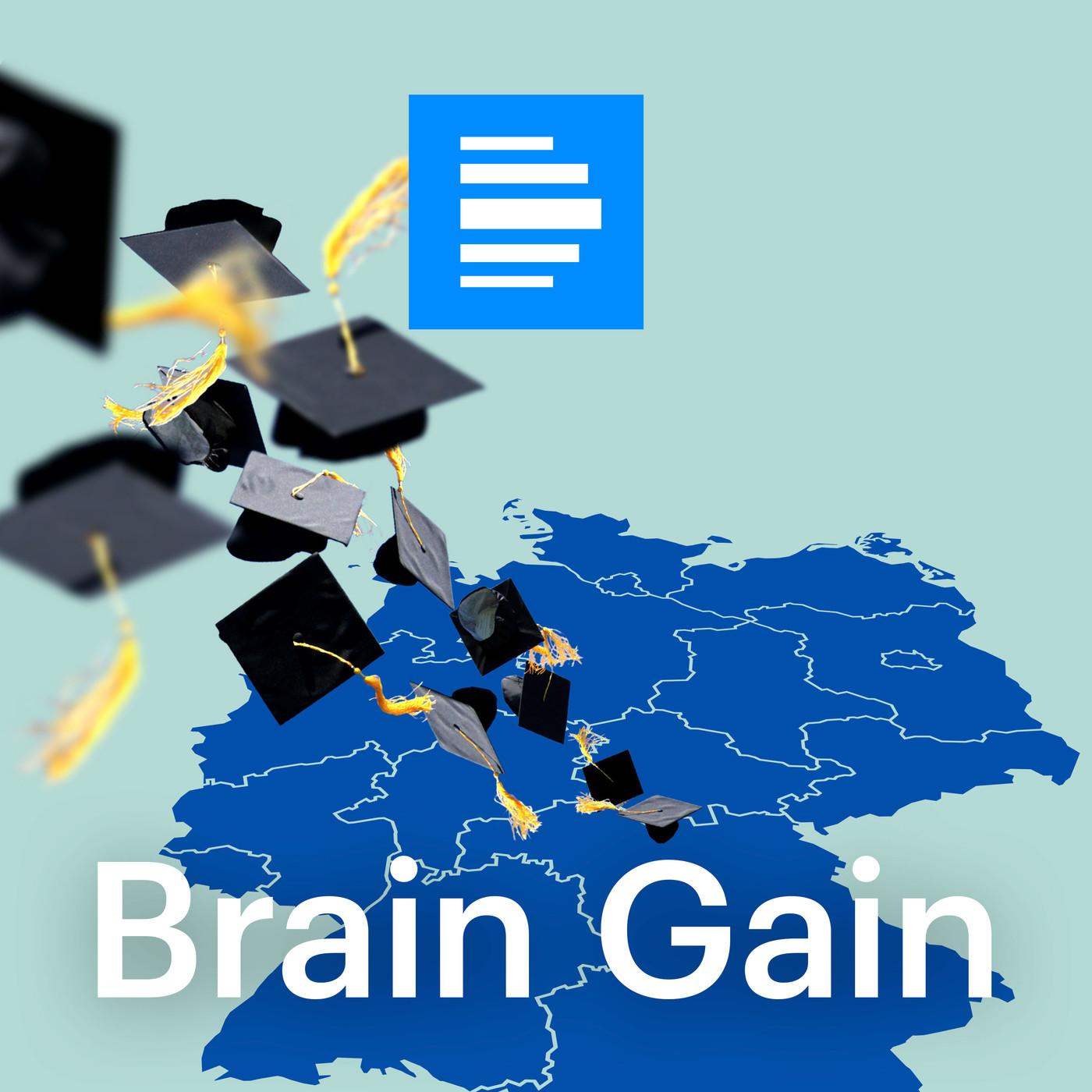 Brain Gain Alessandra Buonnano Die Signalversteherin In Brain
