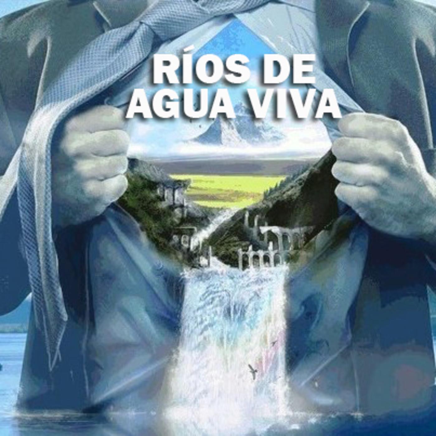 Listen Rios De Agua Viva Ivoox