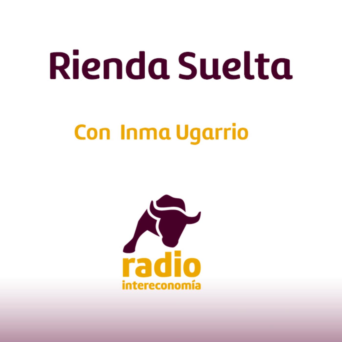 Escucha Rienda Suelta - iVoox