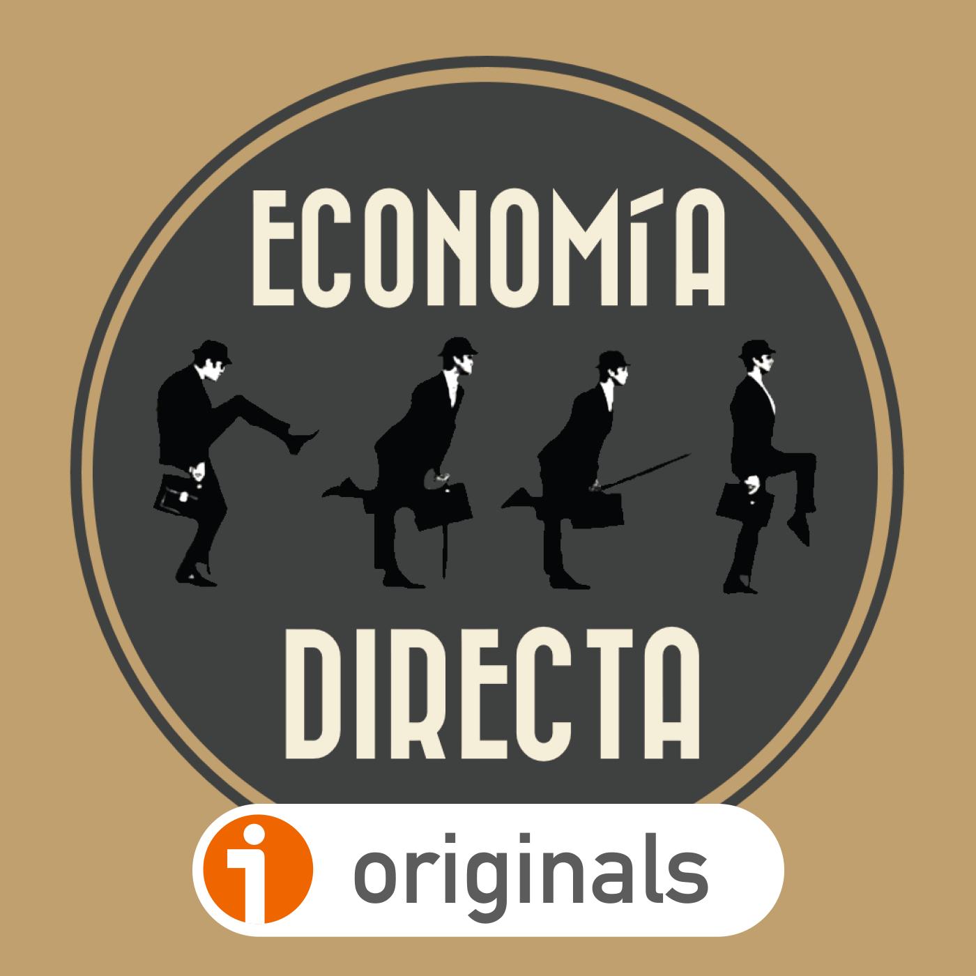 Economia Directa 09-02-2012: la desgraciada situación de la economía española