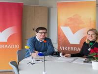 Vasar. Eesti ja Soome suhted