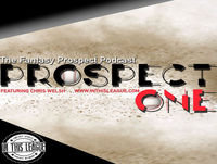 Episode 81 - Prospect Talk With Jason Woodell