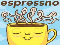 Episode C+: Coffee People Be Good People