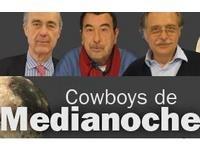 Cowboys de Medianoche: Películas esenciales de ciencia ficción