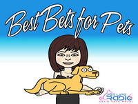 Best Bets for Pets - Episode 162 Treat A Dog