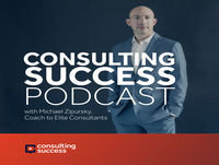 Becoming A Consulting Celebrity and Building Your Brand with Chris Kneeland: Podcast #70
