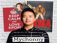 Ep. 19. MyChonny on SBS PopAsia - Quitting Pokemon, Cheat Meals & New Slang