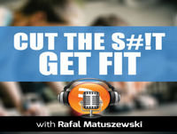 Episode 161 With ME - There's More To Life Than Fitness And Health