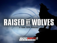Raised By Wolves: Zulgad on Wolves and LukaMania/Bodner on Sixers (Ep. 150)