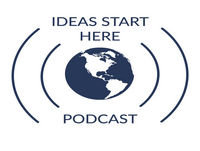Ideas Start Here Episode 040: Nurse Clif Tells Stories from the Front Lines