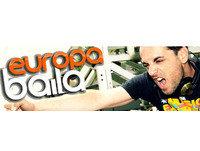 Europa Baila - Viernes 29 de julio 2016