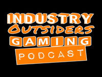 Episode 55 - WE'RE BACK! Gaming Opinions From Outside the Industry's Influence.