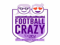 PSG's Theatre of Nightmares - Football Crazy Podcast Episode 88