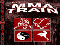 MMA Train #-24 Previously On UFC