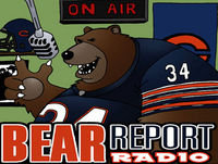 Bear Report Podcast [2019-45] - Bears vs. Packers Week 15