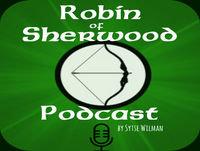 Robin of Sherwood Podcast s03 e07 Cromm Cruac