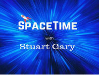 99: OSIRIS-Rex Arrives - SpaceTime with Stuart Gary Series 21 Episode 99