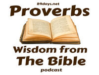 Proverbs 14 for the 14th day of August 2020 - Free Audio - Listen to Today's Proverb