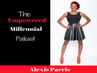 Alexis Parris: Making the Transition