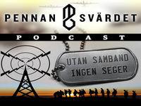 Pennan & Svärdet podcast - Avsnitt 54: Överlevnad och djungelkrigföring