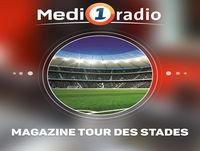 Magazine tour des stades