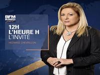 BFM : 19/02 - 12h, l'heure H : L'interview de Benoist Apparu