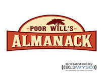 Poor Will's Almanack: August 20 - 26, 2019