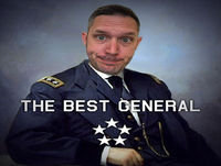 The Best General: Episode 35, And Then He Deployed