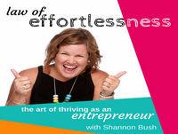 LOE 082 | The Thrive Factor Book Series with Kerri Duff-Borthen
