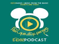Séries animées Disney, pour les bébés ? ; Avec Mickey, Raiponce, Elena d'Avalor et Ahsoka Tano