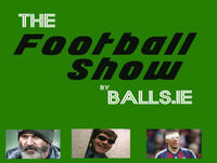 The Balls.ie Football Show - Aaron Connolly Has Damien Duff's Arse