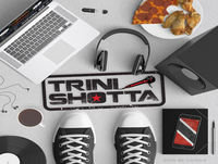 Trini Shotta Presents The Grande Mix - Socaton Vol 3 Hosted by Mr. Renzo