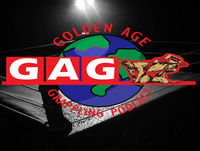 The Golden Age of Grappling Podcast - Current Wrestling Edition