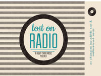 Episode 268 Lost On Radio Podcast