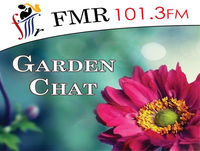 The Garden Chat with Sandy Munroe - 18 August 2018