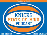 Knicks State of Mind Podcast: Knicks In London, Enes Kanter's Battle with Turkey President Continues