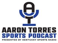 Aaron Torres Sports Podcast Ep. 69: Bahamas Recap