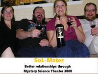 SoL-Mates #47: Santa Claus and Creative Christmas Roleplaying