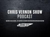 Chris Vernon Show - 7/17/18