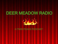 Harley Peyton (Twin Peaks Writer and Producer) - The Deer Meadow Radio Interrogation Part II