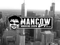 Jerry Only from the Misfits joins Mancow!