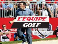 Victor Perez, nouvelle locomotive du golf français ?
